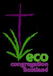Logo Eco Congregation Scotland