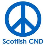 Logo for Scottish CND