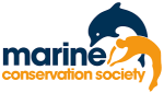 Logo for Marine Conservation Society