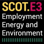 Logo for Scot E3